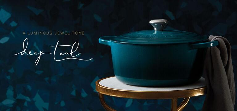 Le Creuset Home Cookware Bakeware Pots Pans Skillet Kitchen Bar Tools Le Creuset Official Site
