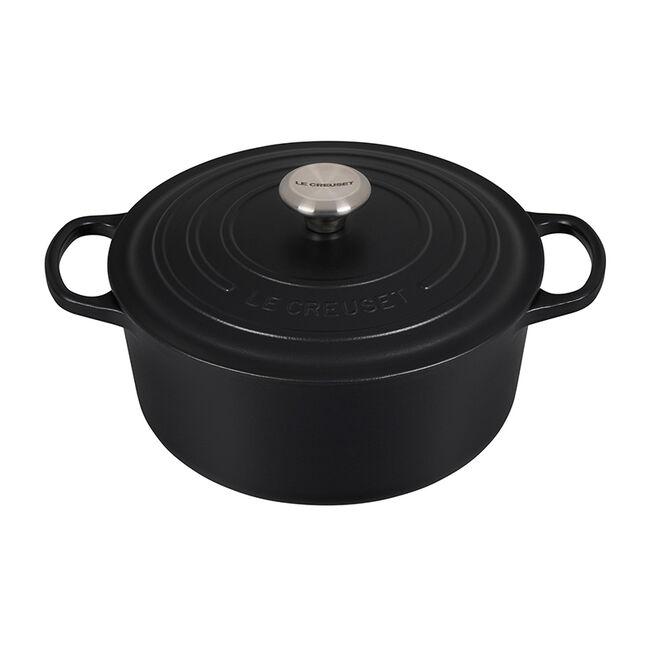Round Dutch Oven | Le Creuset